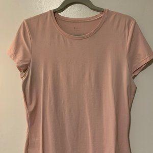 Apt. 9 Pink T-Shirt